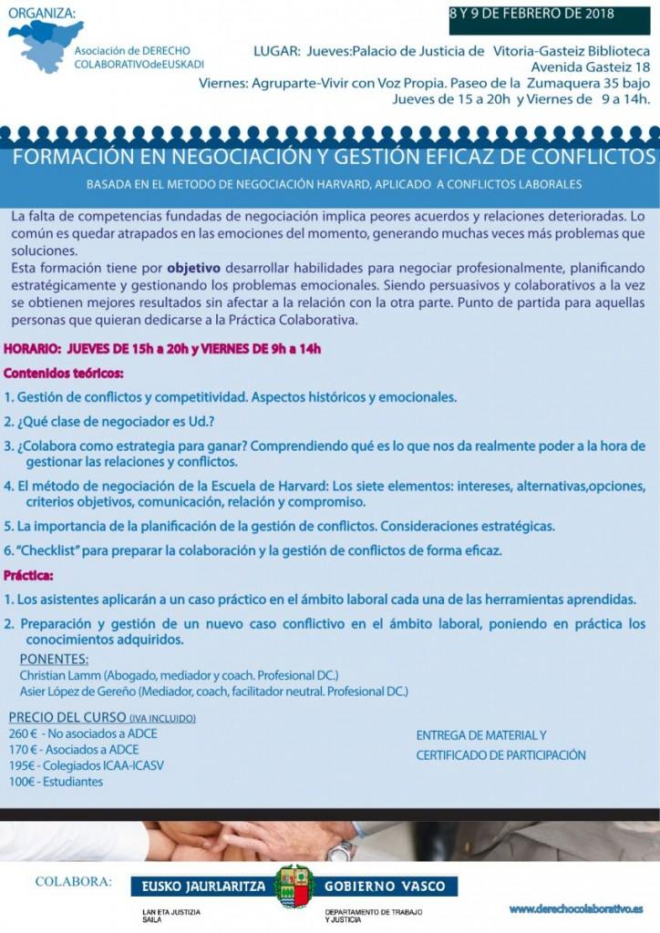 CARTEL NH Modulo I -Vitoria-Gasteiz Febrero 2018-1