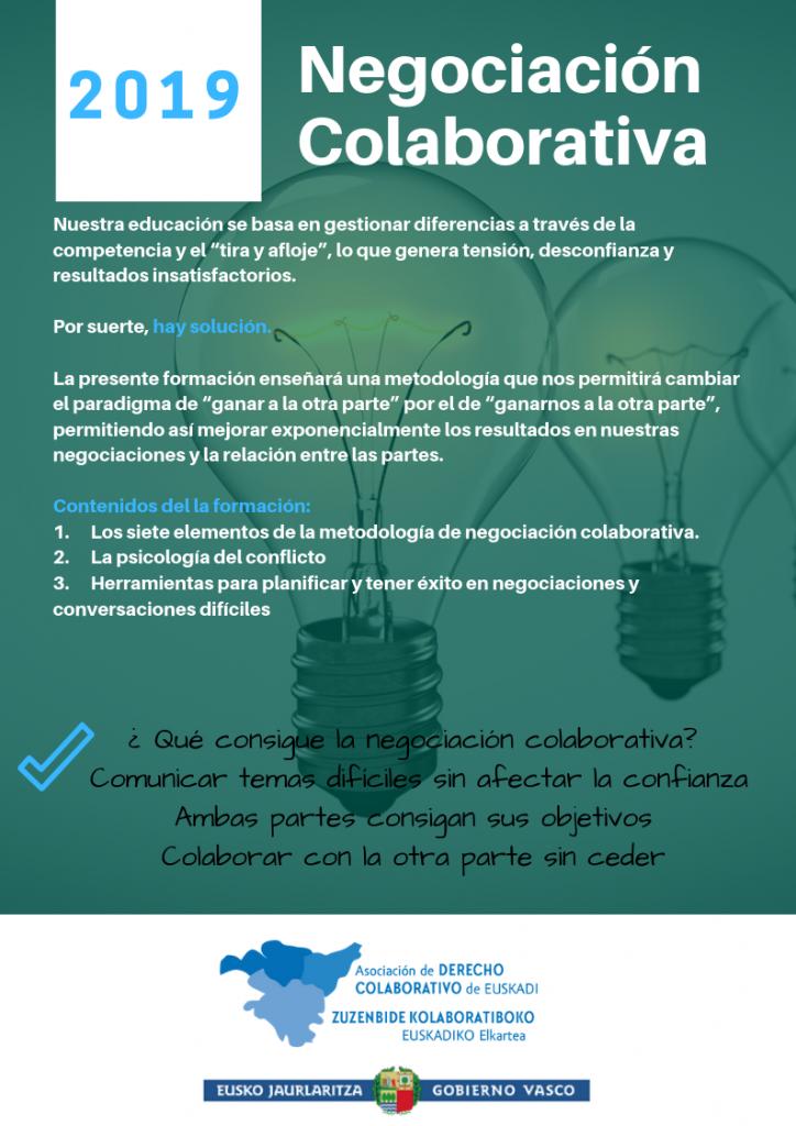 ADCE Octubre 2019 cartel