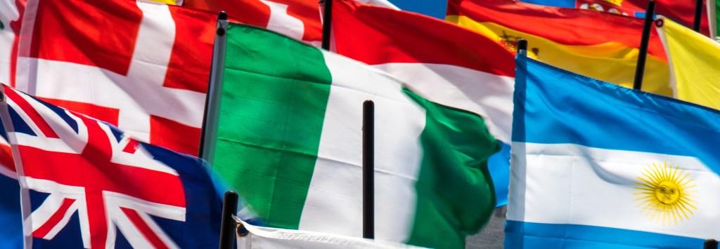 banderas c