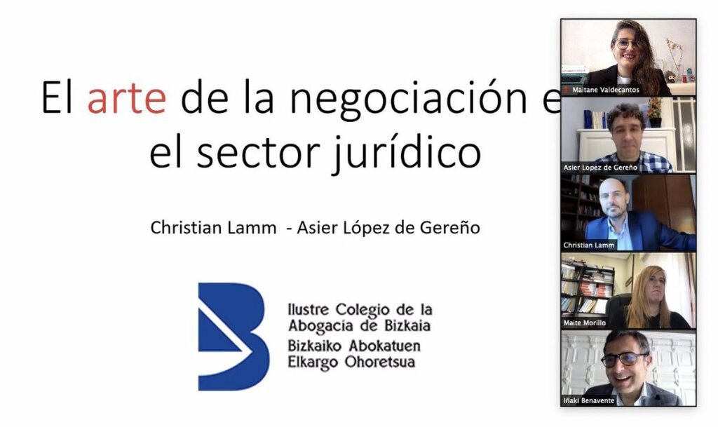 Neg Jur Bilbao
